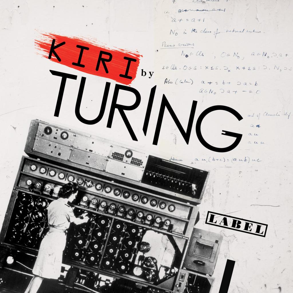 Turing's 'Kiri'